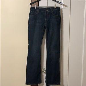 Simply Vera Vang Boot Cut Jeans